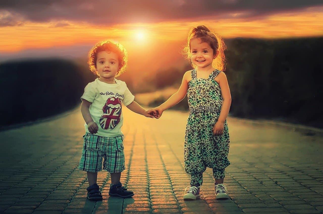 children 817365 1280 soledad una parte necesaria del sendero un mensaje de jeshua i224561