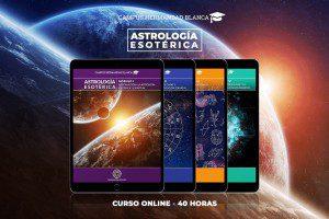 Curso online Iniciación a la Astrología Esotérica y Espiritual