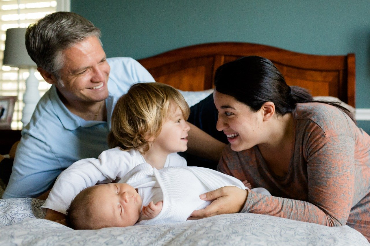 familia coronavirus 2 entre el amor y el control i224417