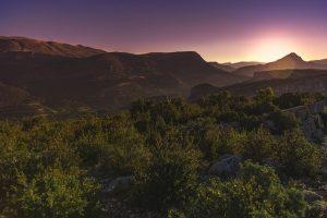 sunset 1598922 640 el amor de la tierra por pamela kribbe i224648