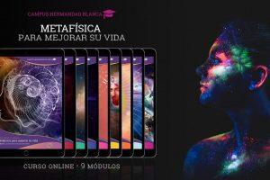 Curso online Metafísica para mejorar su vida