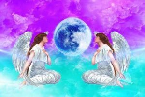 Un Angel te habla: Para Los Corazones Rotos