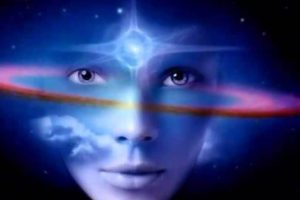 Rayo azul, llama sagrada  actualizada con Aurelia L. Jones
