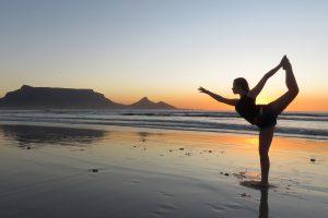¿Por qué es bueno practicar yoga?
