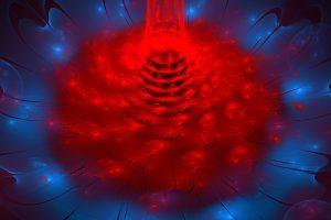 Una  enorme dinámica de energías tiene lugar ahora: mensaje de Lady Portia