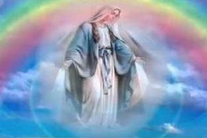 Canalizacion Madre Maria: Meditacion Arcoiris – Elimina la Angustia de Tu Corazon