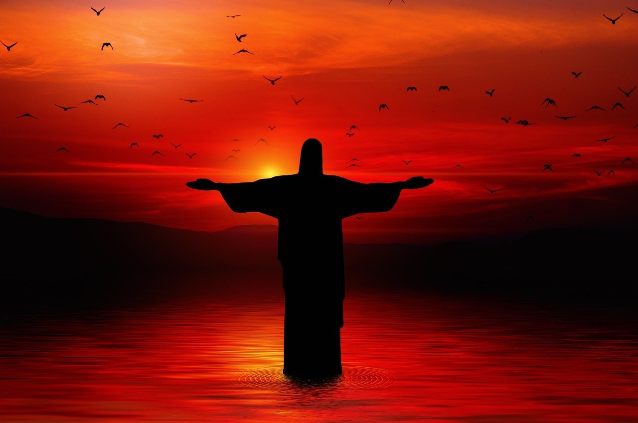 christ 3926897 1280 1 el despertar de la humanidad esta ocurriendo ahora jesus a trave i227938