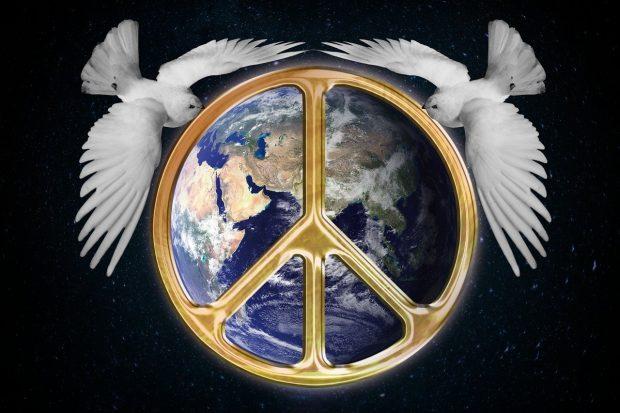 harmony 2372434 1280 1 la paz proviene de la alineacion con la verdad arcangel miguel i227798