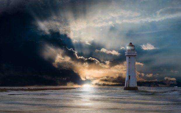 lighthouse 2372206 1280 la paz proviene de la alineacion con la verdad arcangel miguel i227798