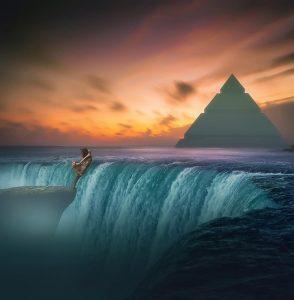 photoshop 4084924 640 la voz del espiritu llama mensaje del arcangel miguel i228370
