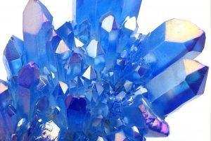 ¿ Sabes poner un mineral en tus cuerpos físicos ?