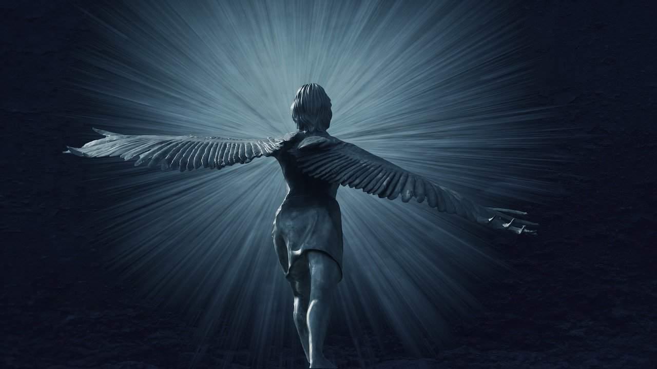 archangel 2196763 1280 los serafines todo final es temporal i229244