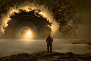 Eleva tu conciencia divina, cambiando todo lo que conoces
