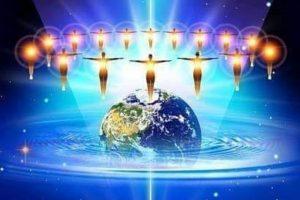 Maestros Ascendidos. La Jerarquía Planetaria
