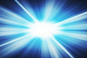 Descubre tu rayo o llama sagrada azul