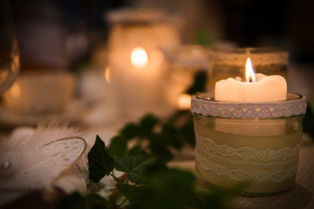candlelight 2826332 1280 1 que hacer durante la espera actualizando tu vision de la vida i233511