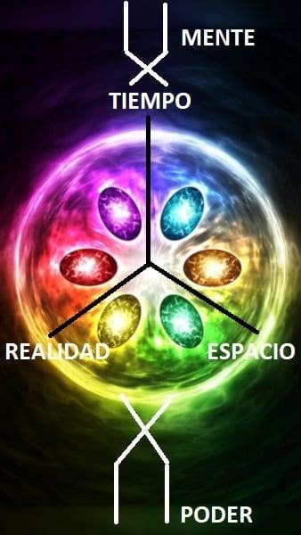 infinito gemas wandavision una nueva vision de la realidad i230994