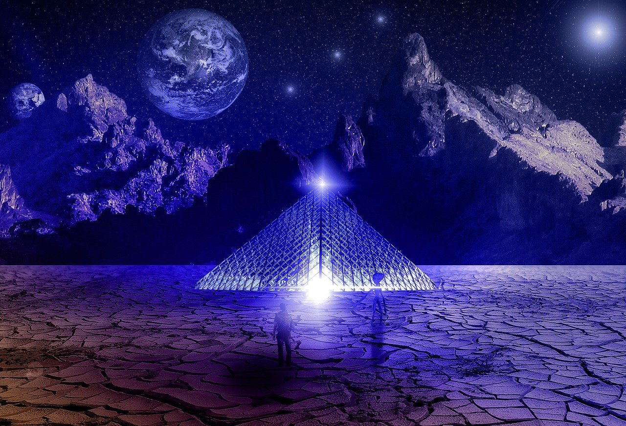 ufo 2147931 1280 vemos los cambios en su planeta mensaje de ka ra i232344