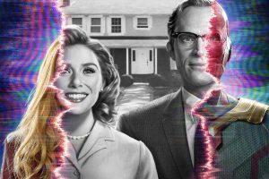 WANDAVisión: una nueva versión de la realidad