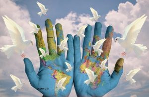 world 3043067 640 lleva la paz a todos lados un mensaje de yeshua i231754