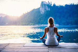 Hatha Yoga como integración del cuerpo, la mente y el espíritu. Yoga como conexión con nuestro Ser.