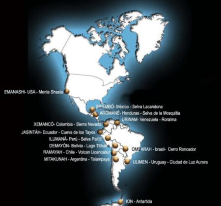 Los Discos Solares Lemurianos, una herramienta para la evolución de la Humanidad y la Tierra 3