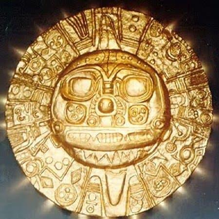 Los Discos Solares Lemurianos, una herramienta para la evolución de la Humanidad y la Tierra 1