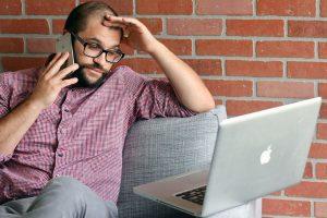 25 Síntomas del cambio: no te estás volviendo loco