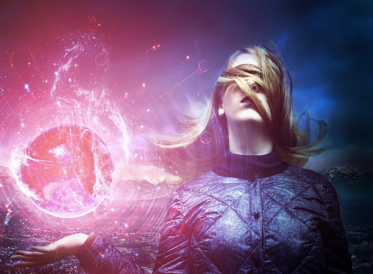 oracle girl 2133976 1280 el verdadero poder viene de adentro ivo de vega i233922