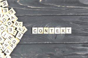 Conciencia de las palabras y su práctica.