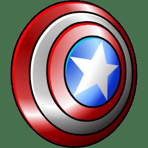 escudo de capitan los soldados y el nuevo orden mundial i235448