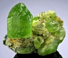 peridoto pakistan olivino el mineral que mas se encuentra en la corteza terrestre y sus i235596