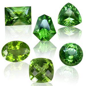 piedras preciosas de olivino olivino el mineral que mas se encuentra en la corteza terrestre y sus i235596