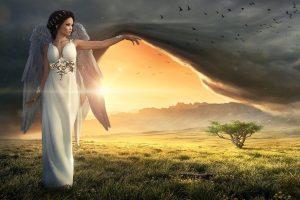 Creando una nueva Tierra, primera parte: mensaje del Consejo de Ángeles