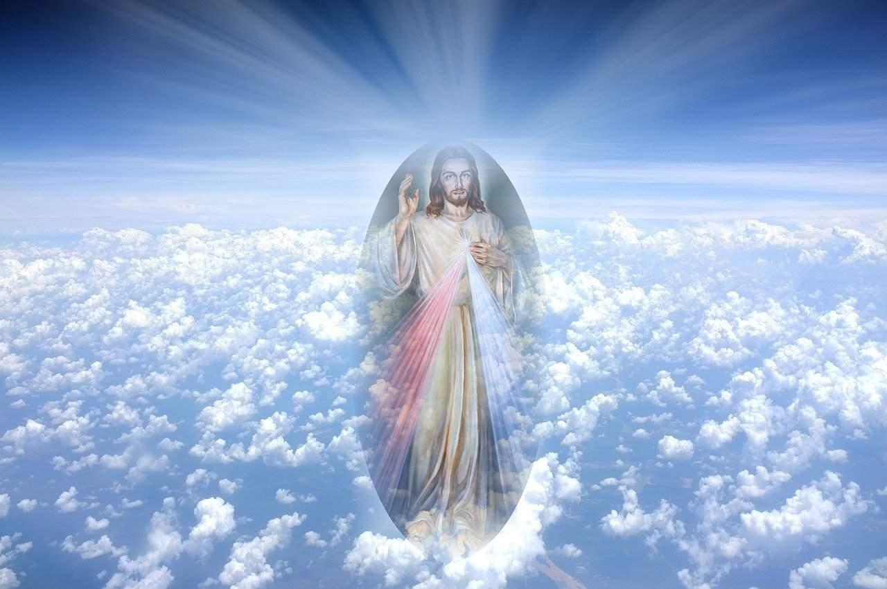 jesus christ 1948251 1280 el regreso a la fuente un mensaje de yeshua a traves de galaxygirl i236188