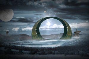 El portal a Sirio: un mensaje de bienvenida