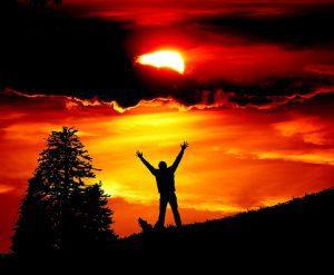 sunset sky sunrise light shadow red 1634409 pxhere com 1 236950 2 i236950