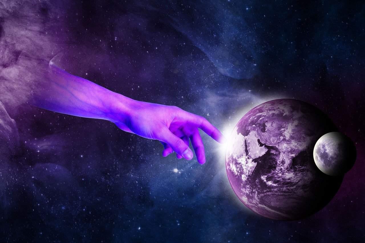 surreal 1447617 1280 conoces la mision de la federacion galactica de luz i237810