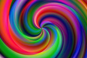 Aprende a ver los colores de tu aura