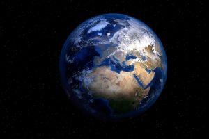 Arcángel Miguel: el estado actual de la Tierra