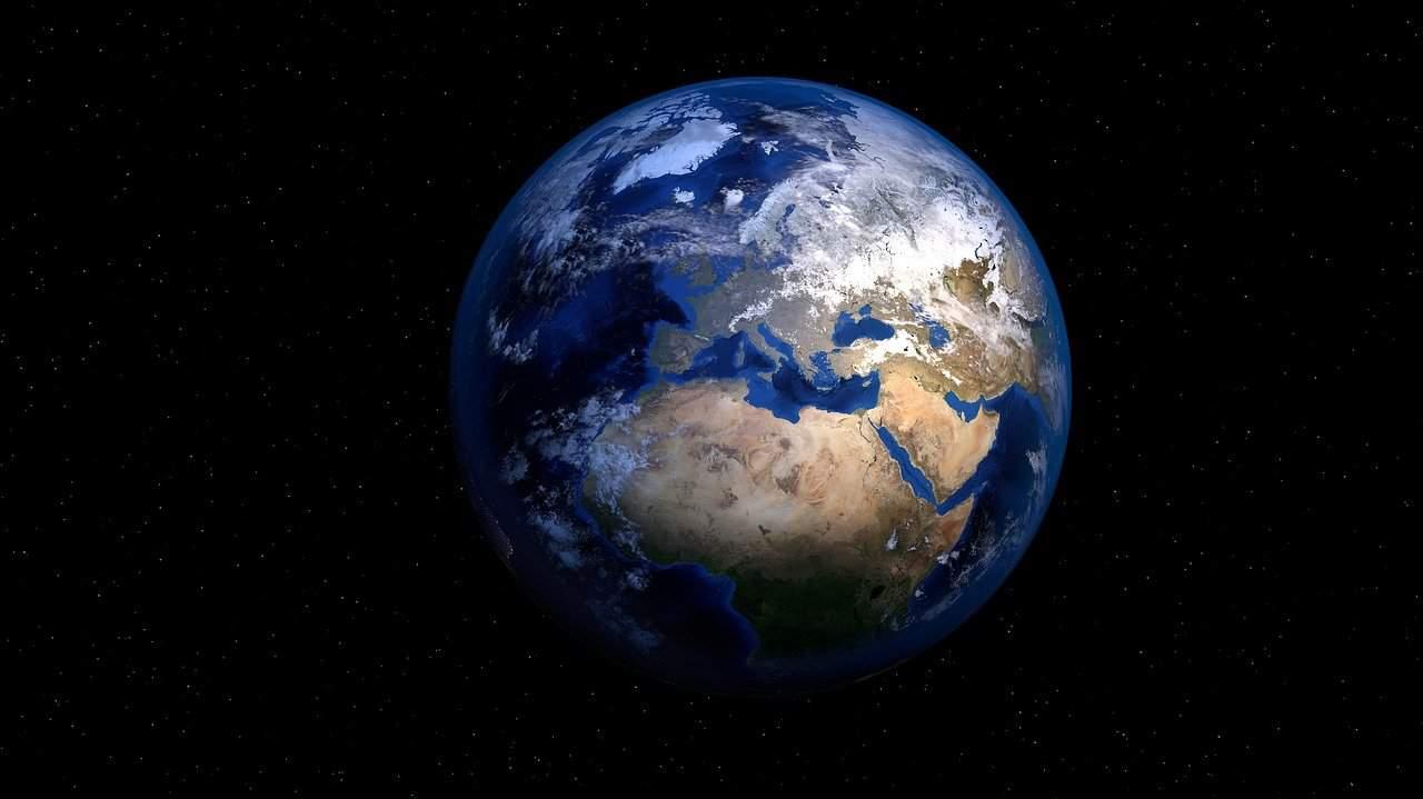 earth 1617121 1280 el estado actual de la tierra y la humanidad un mensaje del arcangel m i239008