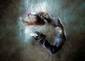 person girl woman jump dance young 1214641 pxhere com acelerar el despertar a traves de la divulgacion un mensaje de los blu i238969