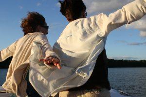 3 pasos para ir del miedo al amor: maestro Kuthumi