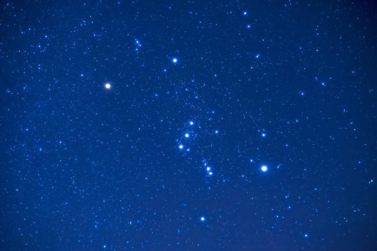 orion 2942261 1280 11 tipos de semillas estelares cual es tu tipo i282922