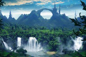 Los templos de cristal pleyadianos, 1ra. Parte