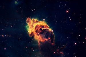 El origen del universo, Primera Parte