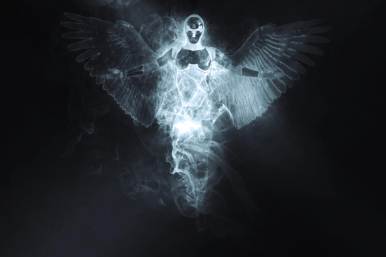 angel 1612162 1280 la conexion con el uno un mensaje del grupo arcturiano i346203