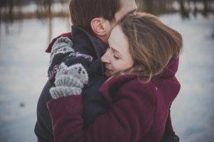 ¿Por qué abrazar es tan poderoso?