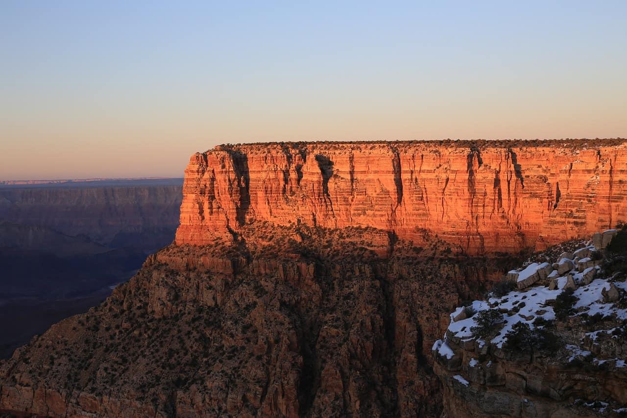 grand canyon 4064748 1280 misterios del gran caon piramides y civilizaciones antiguas i349046