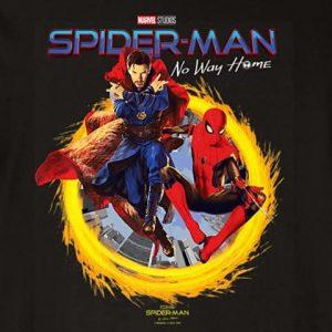 spiderman 2021 strange el multiverso y los siniestros i362021
